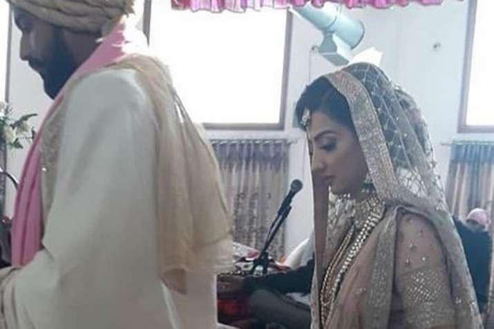 Saath Nibhaana Saathiya fame Lovey Sasan married to Koushik Krishnamurthy- India TV