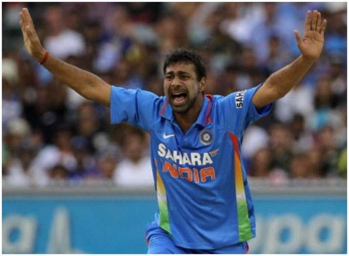 पूर्व तेज गेंदबाज...- India TV