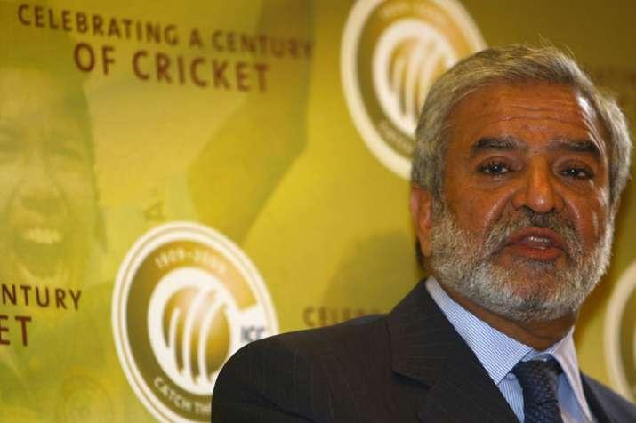 क्रिकेट मामलों में दखल नहीं दे रहे हैं पाक पीएम इमरान खान: पीसीबी अध्यक्ष एहसान मनी - India TV