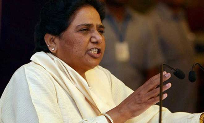 Mayawati- India TV