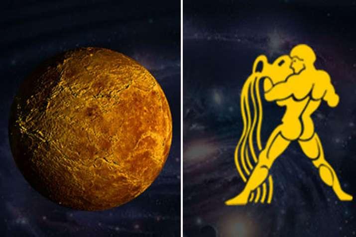 Mercury is entering Aquarius- India TV