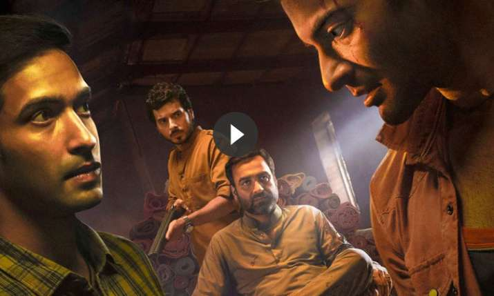 मिर्जापुर- India TV