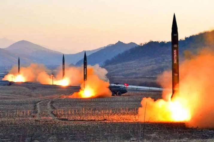 North Korea nukes intact, dispersing missiles, says UN experts- India TV