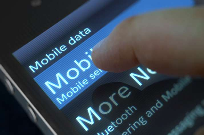 Fuelled by 4G, India's data traffic surges 109 per cent in 2018: Study- India TV Paisa