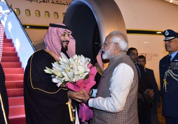 पुलवामा हमले के बाद भारत के तेवर देख डरा पाकिस्तान, लगा रहा सऊदी अरब से मदद की गुहार- India TV