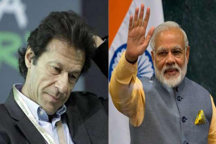 PM मोदी ने काटी पाकिस्तान की सप्लाई लाइन, इमरान बोले सुसाइड कर लूंगा!- India TV
