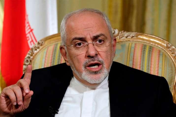 Iranian FM Mohammad Javad Zarif says Israel looking for war | AP File- India TV