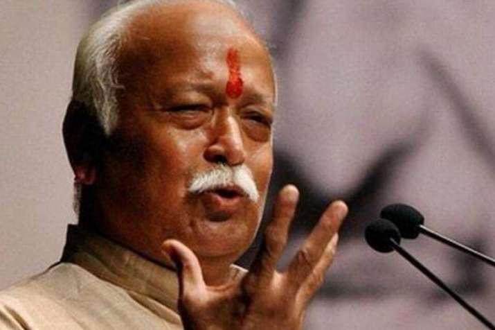'सरकार किसी की भी बने, लोकसभा चुनाव के बाद शुरू हो जाएगा राम मंदिर का निर्माण'- India TV