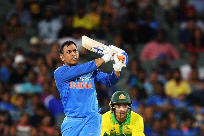 चयनकर्ता एमएसके प्रसाद का बड़ा बयान, बोले- विश्व कप के लिए बेहद अहम होंगे धोनी - India TV