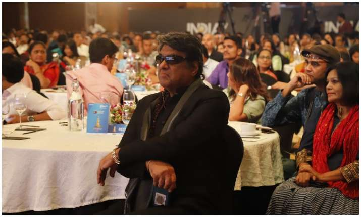 Mukesh khanna- India TV