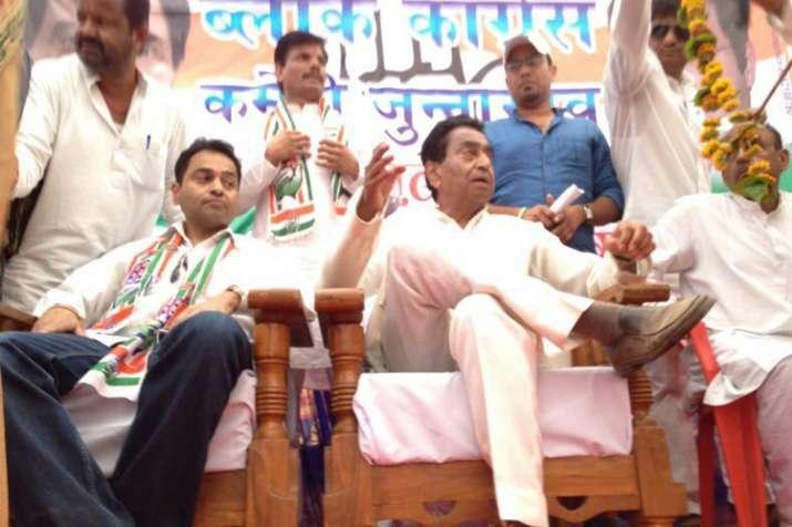 'छिंदवाड़ा देश का इकलौता जिला, जहां सांसद, विधायक, मुख्यमंत्री कांग्रेस का'- India TV