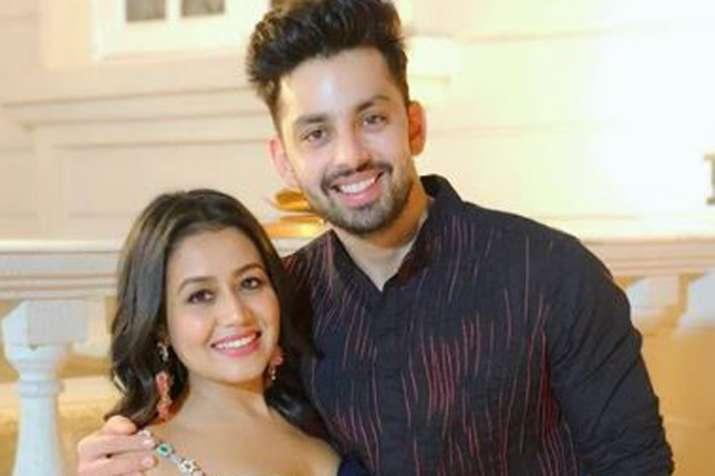 Neha Kakkar opens up on break up With Himansh Kohli- India TV