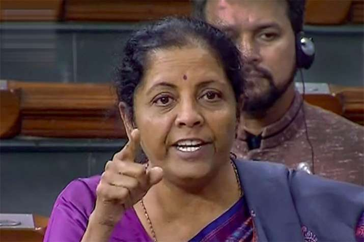 Defence Minister Nirmala Sitharaman rejects report of PMO interference in Rafale deal | PTI- India TV