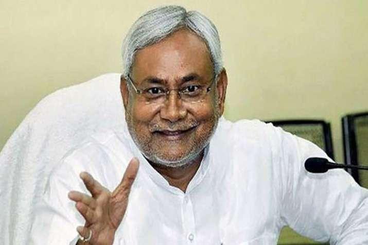 Nitish Kumar- India TV