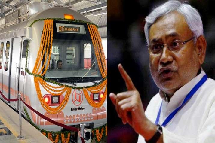 पटना रेल मेट्रो परियोजना को कैबिनेट की मंजूरी, PM मोदी 17 फरवरी को करेंगे शिलान्यास- India TV