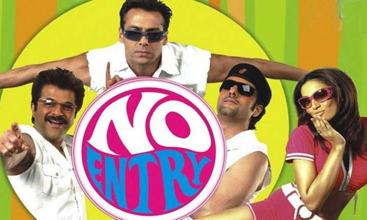 No entry- India TV