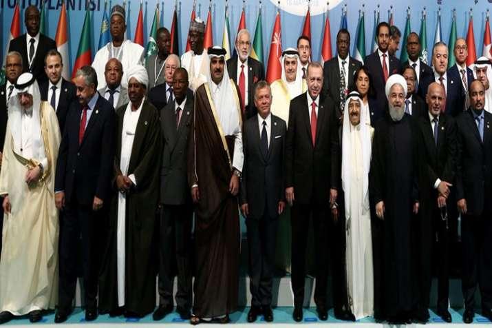ओआईसी बैठक में भारत को 'गेस्ट ऑफ ऑनर' के तौर पर आमंत्रित किया गया- India TV