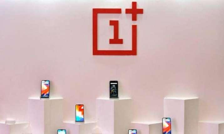 OnePlus 5G- India TV Paisa