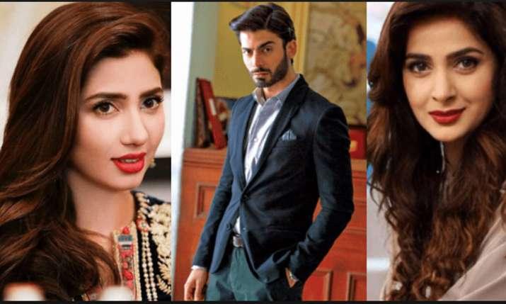 पाकिस्तानी कलाकार- India TV