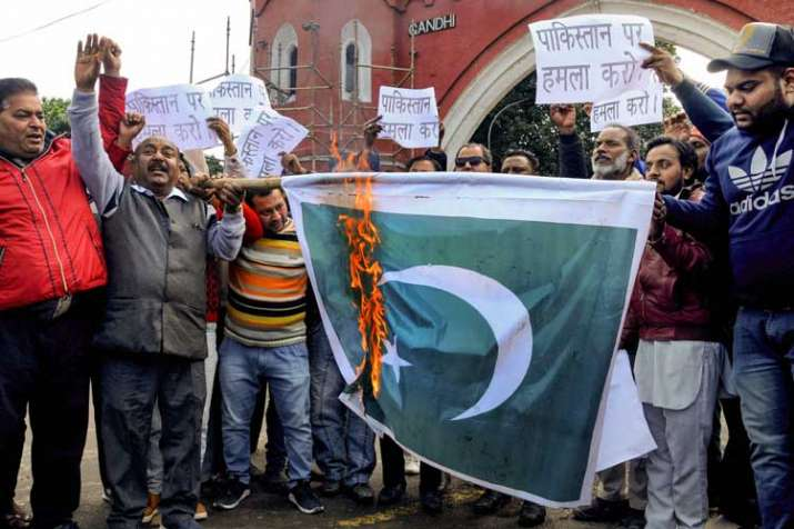 pulwama terror attack india hikes customs duty to 200 on...- India TV