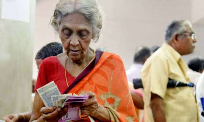 pension- India TV Paisa