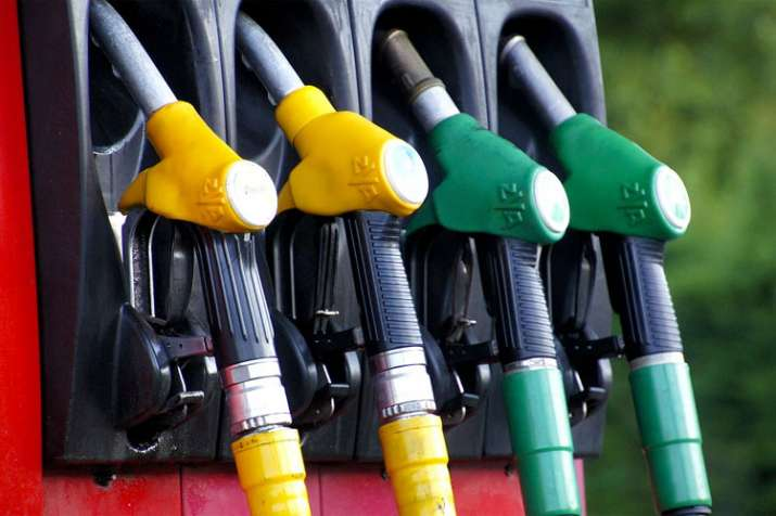 Petrol and diesel become costlier on Monday   Pixabay- India TV Paisa