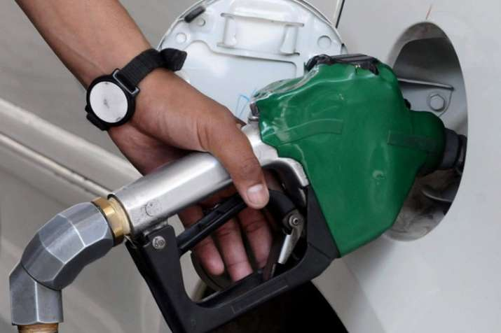 Petrol and diesel become costlier on Monday | PTI File- India TV Paisa