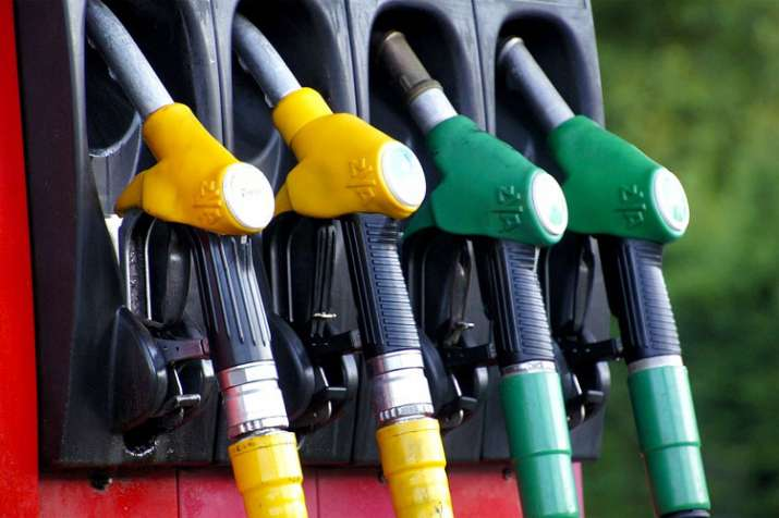Petrol and diesel prices hiked for five straight days- India TV Paisa