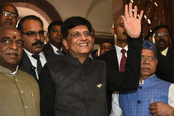 Union Budget 2019: India's 22nd AIIMS to be Set up in Haryana, says Piyush Goyal | PTI- India TV Paisa
