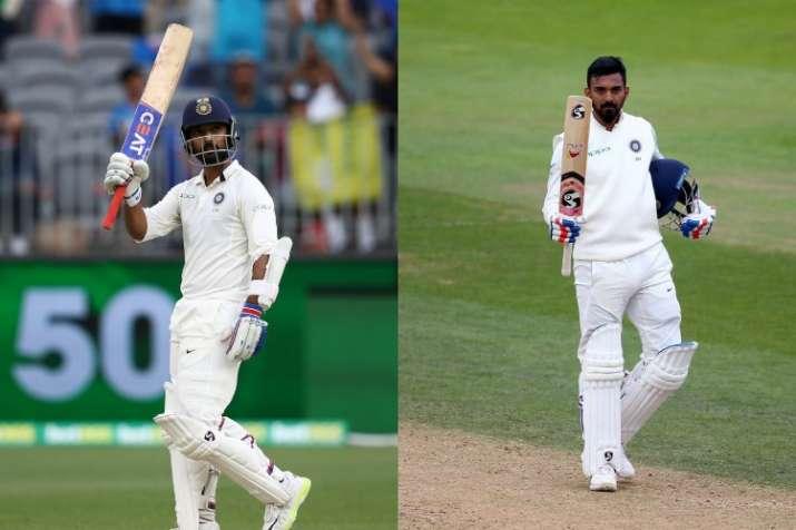 अजिंक्य रहाणे की कप्तानी में रणजी चैंपियन विदर्भ से भिड़ेगी शेष भारत टीम, केएल राहुल को मिली इस टीम - India TV