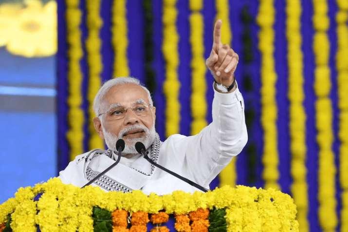 कानपुर में 300 परियोजनाओं का शिलान्यास कर सकते हैं मोदी- India TV
