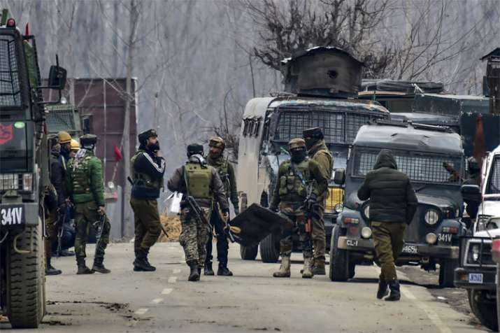 Pulwama attack: Pakistani nationals in Bikaner asked to leave the district within 48 hours | PTI Rep- India TV