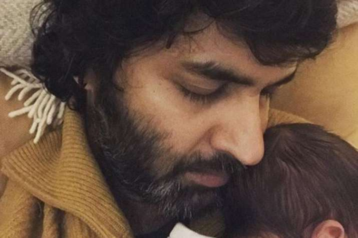 Purab Kohli blessed with a baby boy- India TV