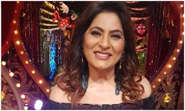 Archana Puran singh- India TV