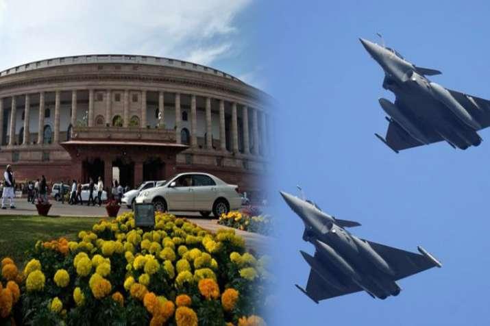 राफेल के सच से राहुल गांधी का होगा सामना, आज आएगी CAG रिपोर्ट- India TV
