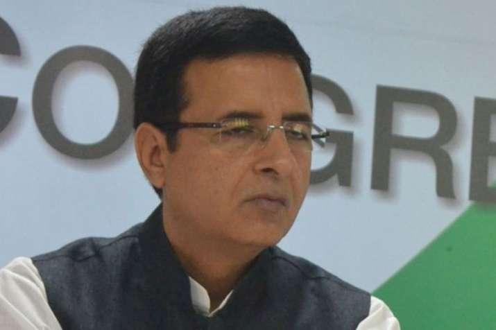 Congress attacks PM Modi over Pulwama terror attack   ANI- India TV