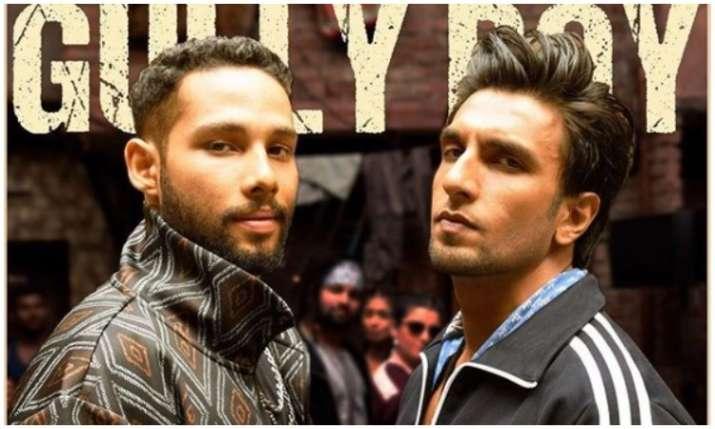 Gully boy social media reactions- India TV
