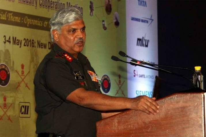 Ravi Thodge- India TV