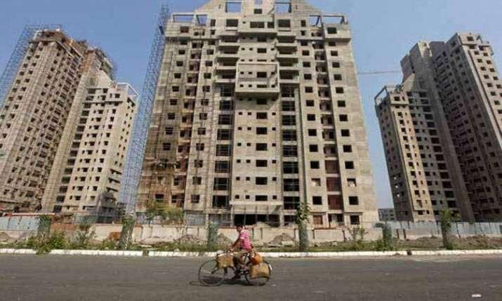 indian real estate market- India TV Paisa