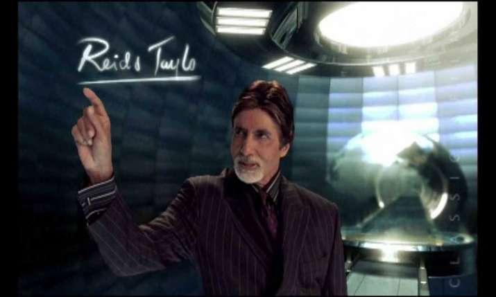 reid&taylor- India TV Paisa