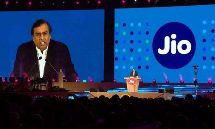 reliance jio- India TV Paisa