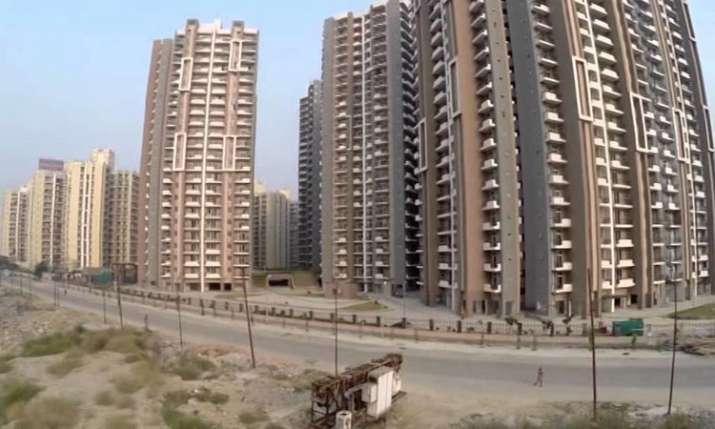 RG Residency- India TV Paisa