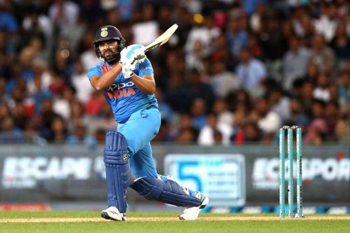 दूसरा मैच जीतने के बाद बोले रोहित शर्मा- हमने सीरीज के शुरूआती मैच में की गलतियों से सीख ली- India TV