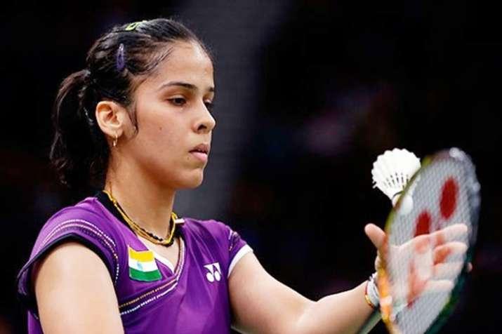 साइना ने कोर्ट को खराब बताकर खेलने से किया मना, जानिए क्या है पूरा विवाद- India TV