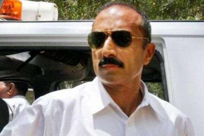 न्यायालय ने बर्खास्त आईपीएस अधिकारी संजीव भट के परिवार को सुरक्षा का अनुरोध ठुकराया- India TV