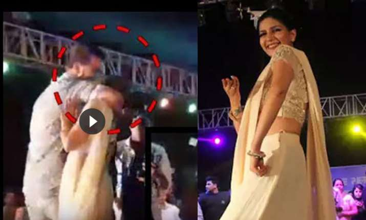 सपना चौधरी- India TV