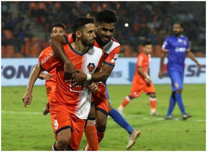 इंडियन सुपर लीग:...- India TV