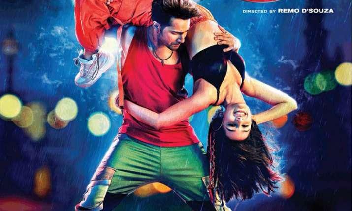 वरुण-श्रद्धा- India TV