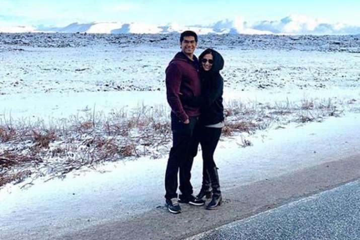 Soundarya Rajinikanth and Vishagan Vanangamudi honeymoon pictures- India TV