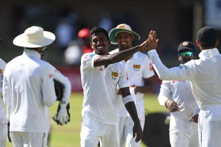 '2009 में आतंकवादी हमले के बाद पहली बार पाकिस्तान में एक टेस्ट खेलने पर राजी श्रीलंका'- India TV